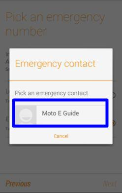Motorola_alert_select_emergency_contact